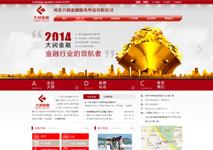 河南大润金融服务外包有限公司